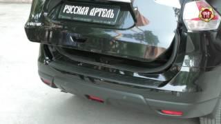 видео Тюнинг и аксессуары Renault Sandero Stepway 2 2015-2017