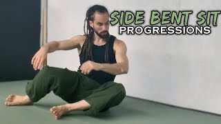 Side Bent Sit Reverse (Natural Movement Progressions)