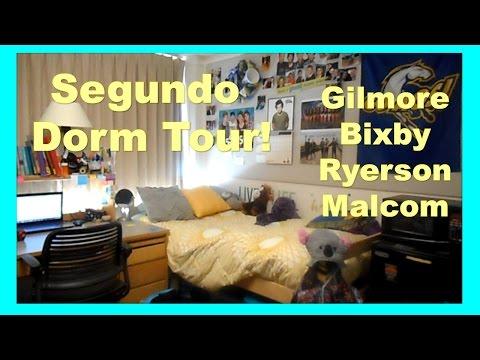 UC Davis Segundo Dorm Room Tour: Gilmore, Bixby, Ryerson, Malcom | UC Davis