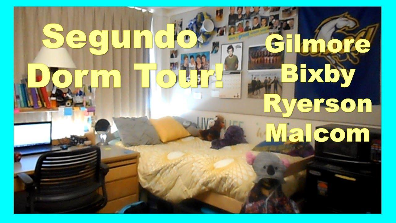 UC Davis Segundo Dorm Room Tour: Gilmore, Bixby, Ryerson, Malcom | UC Davis Part 42