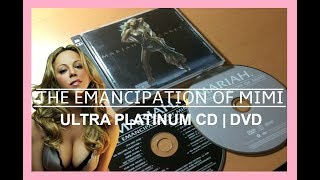 unboxing-the-emancipation-of-mimi-ultra-platinum-edition---mariah-carey