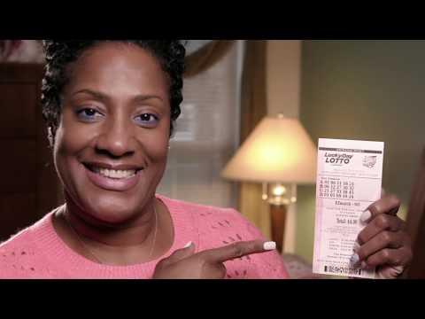 Tracey Golden Lucky Day Lotto $500K Winner Story Full