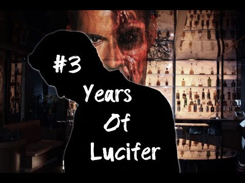 Lucifer || The Story So Far (S1-S3)