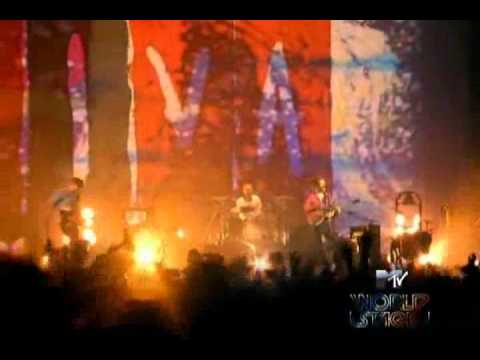 Coldplay - Life In Technicolor II (Live in Tokyo) - Video with Lyrics/Subtitles