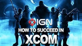 XCOM: Single Player Developer Tips