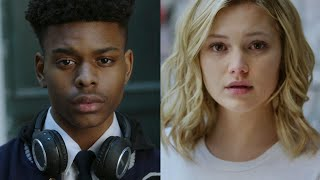 Marvel's Cloak and Dagger – Promo Spot