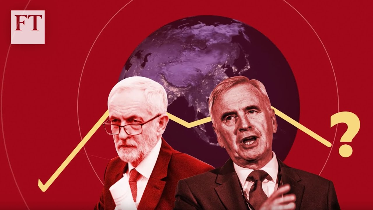 Download What a Labour government would mean for business in the UK | FT
