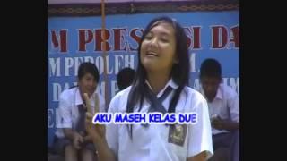 LAGU DAERAH MUARA ENIM SUMATRA SELATAN PALEMBANG INDONESIA