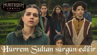 Download Hürrem Sultan Sürgün Edilir - Muhteşem Yüzyıl 95.Bölüm Mp3