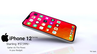 Apple iPhone 12 series | Final details | Hands on Look Price Launch date confirmed !!!