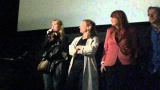 Film Bowling avec Mathilde Seigner,Catherine Frot, ..