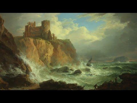 Scottish Music - Haunted Scottish Castle