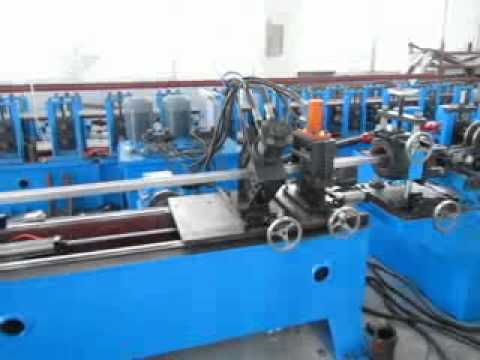 drywall and stud roll forming machine