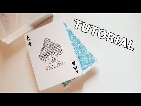 Trucchi di carte