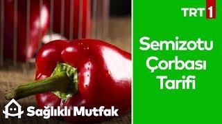 Semizotu Çorbası Tarifi - Sağlıklı Mutfak 31. Bölüm