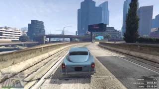 GTA 5 ONLINE - CARRERA DE LA MAFIA!! - CARRERA GTA 5 ONLINE