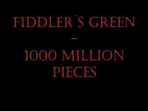 Fiddler´s Green - 1000 Million Pieces
