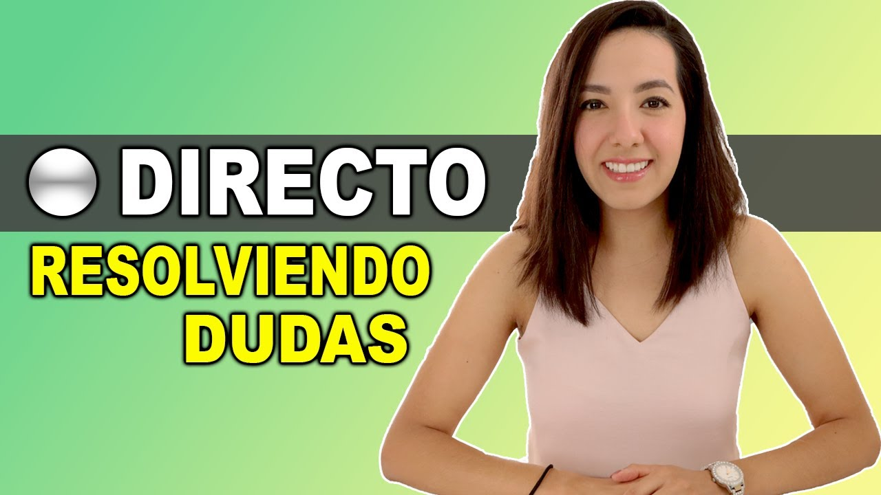 Directo: Resolviendo Dudas | Mariana Quevedo | Fisioterapia Querétaro