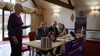 UKIP Grantham Hustings: Full