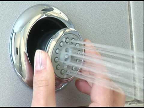 Extender Body Sprays - Luxury Showers by American Standard