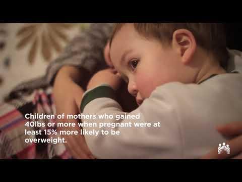 Poliklinika Harni - Potomci pretilih žena imaju veći rizik rane srčane smrti