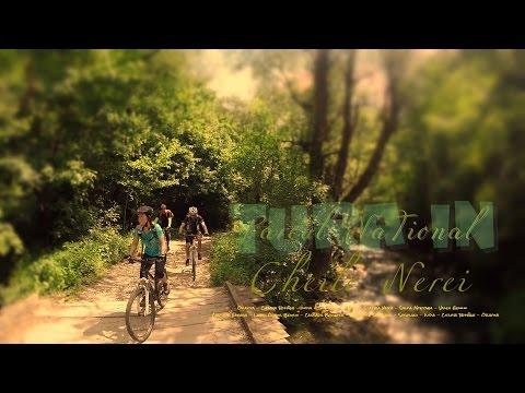 Traseu cu bicicleta in Parcul Naţional Cheile Nerei