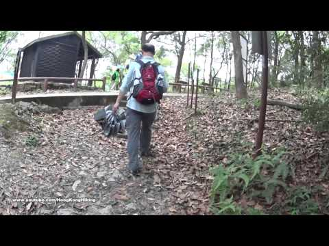【Hong Kong Hiking】Tai Tong Shan 大棠山 →Tai Tam Chung Reservoir 大欖涌水塘 →Yuen Tun 圓敦