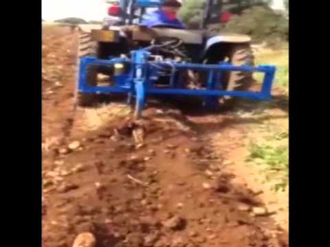 Scava patate di raimondo di raimondo potato lifter youtube for Di raimondo macchine agricole