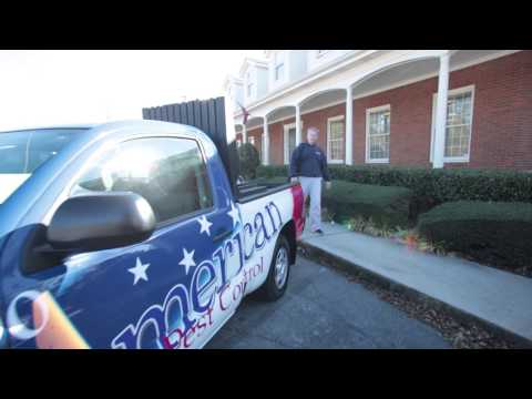 American Pest Control Patch Video