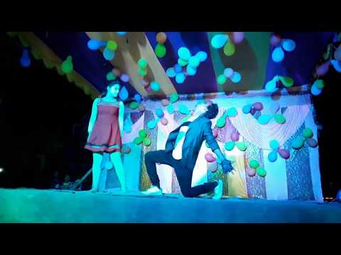 Oporadhi Dance Video | Stage Show.