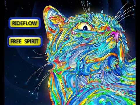 Psybreaks Mix 2014 Free Spirit [HQ]