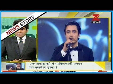 DNA: Analysing the difference between actors of India and Pakistan