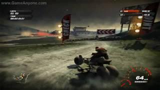 FUEL - Offshore Shack - High Octane Inn [HD](PC)