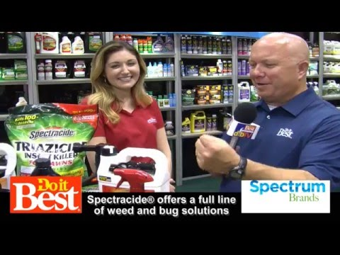 Spectrum brands at Do it Best®