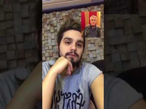 Facebook - Luan Santana + Caetano Veloso - 1508 CantaLuan