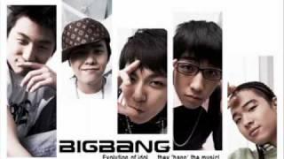 BIGBANG - emotion (female version)