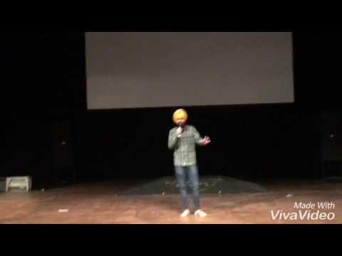 Punjabi song Medley