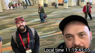 2019 MTE short video