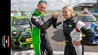 Sibling rivalry: Vicki Butler-Henderson v Charlie Butler-Henderson