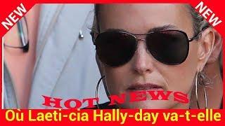 Où Laeticia Hallyday va-t-elle vivre désormais? thumbnail
