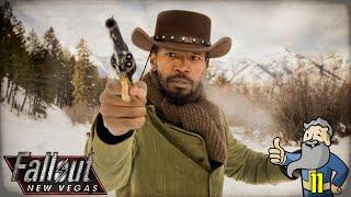"Fallout New Vegas Gameplay Walkthrough Part 11 - ""SPAGHETTI WESTERN GUN!!!"" 1080p HD"