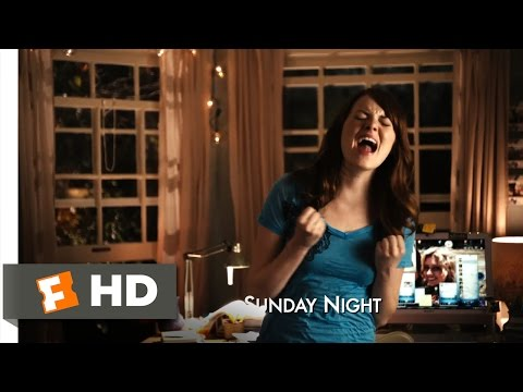 Easy A (2010) - A Pocketful of Sunshine Scene (1/10) | Movie