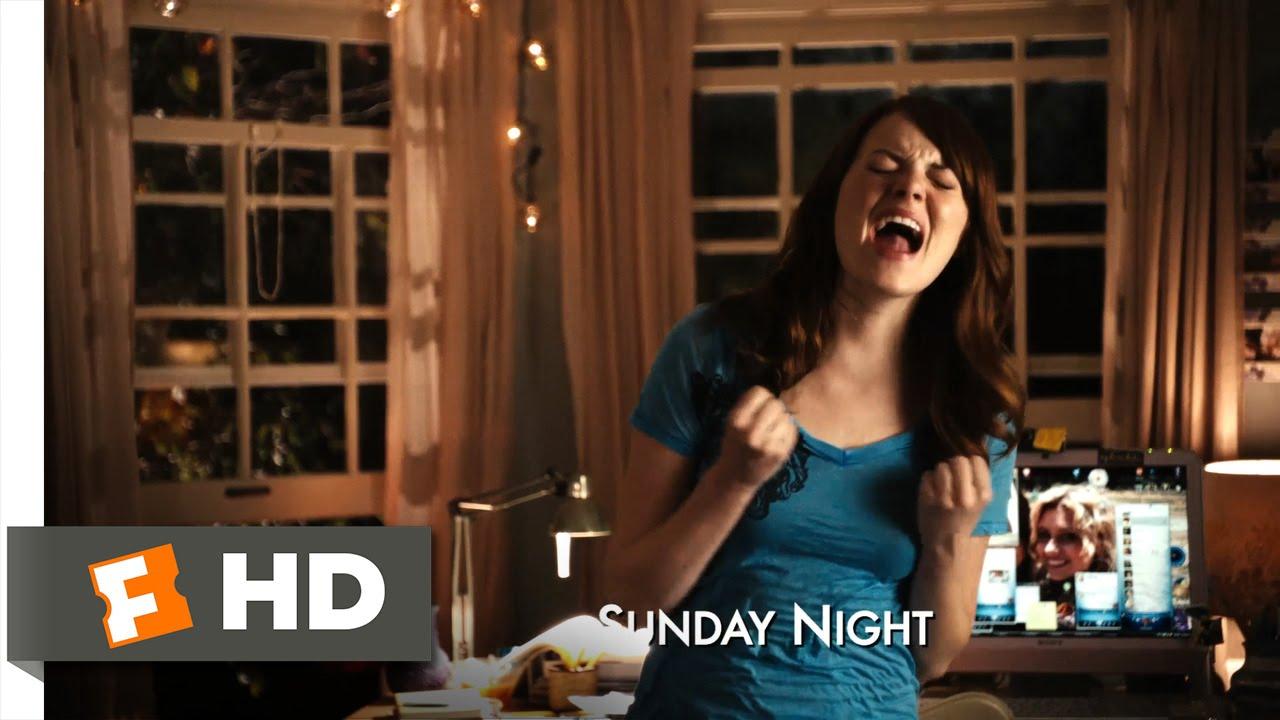 Sunshine teens two scene 4