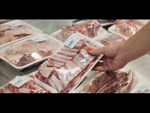 WARNING: FAKE MAN-MADE GMO MEAT IS GOING TO BE IN SUPERMARKETS IN THE NEXT FEW YEARS.