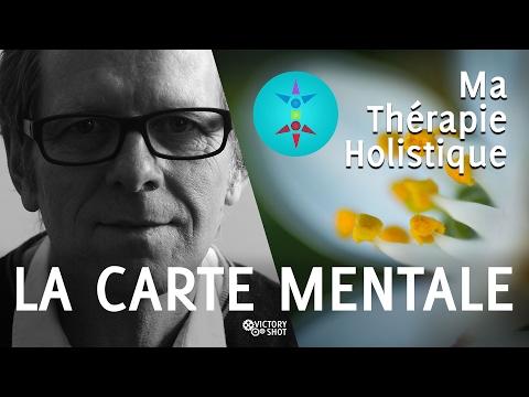 Ma Thérapie Holistique - Les Cartes Mentales