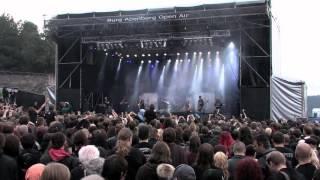 Eluveitie-Thousandfold Live