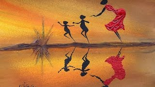 Trio Chemirani feat. Omar Sosa & Balaké Sissoko - Azadeh