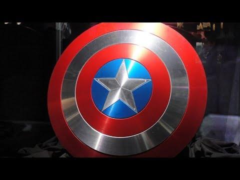 25 TOP Superhero Weapons