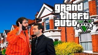 GTA 5 RECEP İVEDİK EMLAKÇI OLDU!