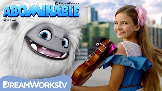 "ABOMINABLE | ""Beautiful Life"" by Bebe Rexha - Violin Cover by Karolina Protsenko"